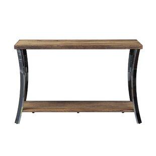 Juniata Console Table by Gracie Oaks