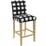 Ashtabula 31'' Bar Stool by Gracie Oaks