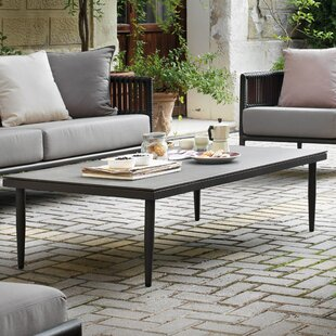 Hollins Coffee Table By Sol 72 Outdoor