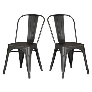 Carriage Hill Norman Dining Chair (Set of 2)
