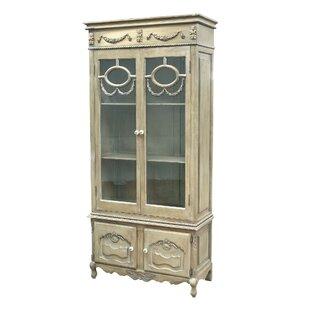 Harbert 4 Door Accent Cabinet ByAstoria Grand
