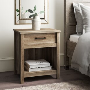Remarkable Ringgold 1 Drawer Nightstand Ibusinesslaw Wood Chair Design Ideas Ibusinesslaworg