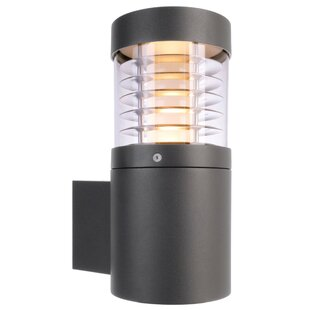 Ortis LED Outdoor Sconce Image