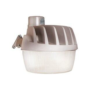 Cooper Lighting LLC All-Pro LED Dusk to Dawn Outdoor Security Flood Light