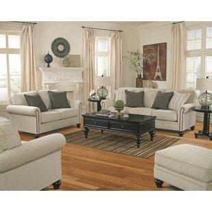 Find Grote Sleeper Configurable Living Room Set by Darby Home Co Reviews (2019) & Buyer's Guide