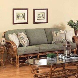 Shop Antigua Sofa by Boca Rattan