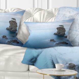 Global Inspired Nautical Beach Throw Pillows You Ll Love In 2021 Wayfair