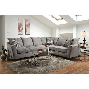 Tyne Sectional by Red Barrel Studio