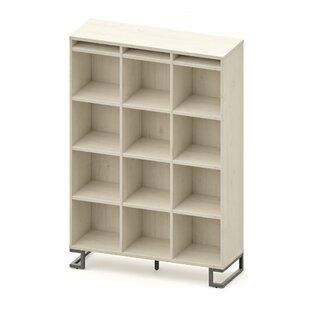 Deerpark Bookcase By Ebern Designs