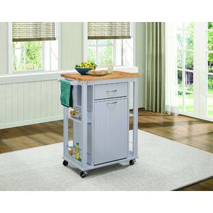 Kempton Kitchen Cart