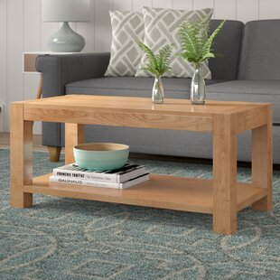 Sydney Coffee Table By Natur Pur