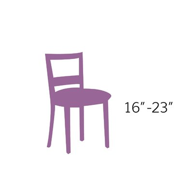Table Height Stools Are Shorter Than Counter Or Bar Stools And Can Be A  Good Alternative To Chairs At A Dining Table Or Breakfast Nook.