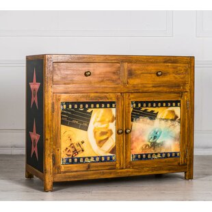 Review Romona Sideboard