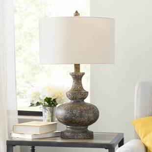 Clementina 28 Table Lamp