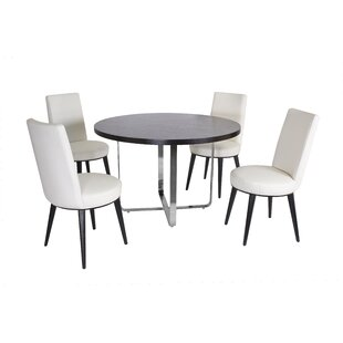 Artesia 5 Piece Dining Set Allan Copley Designs