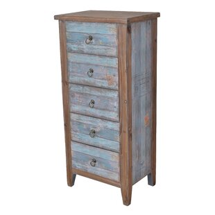 Olga Chest Of Drawers By Beachcrest Home