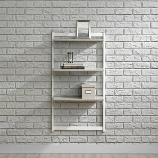 Zipcode Design Christina Ladder Bookcase