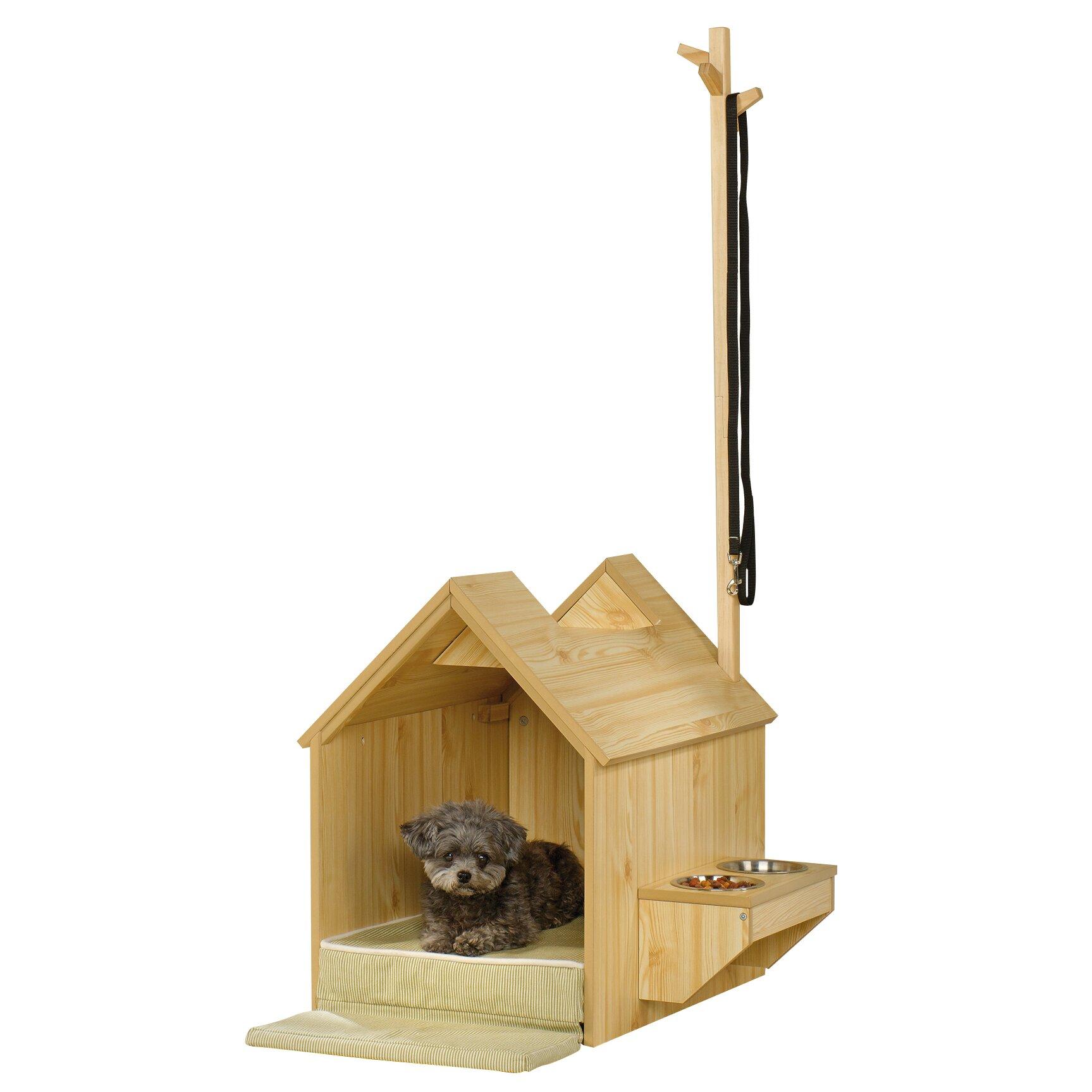 Indoor dog house - Indoor Dog House