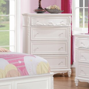 Whitney 4 Drawer Chest