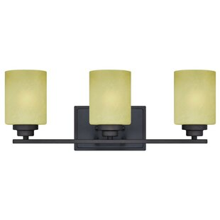 Compare Ewing 3-Light Vanity Light By Westinghouse Lighting
