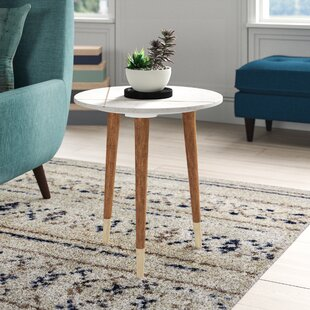 Barnstable End Table by Ivy Bronx