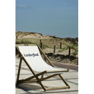 Lonan Reclining Sun Lounger By House Of Hampton