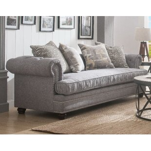 Affordable Warwick Sofa by Canora Grey Reviews (2019) & Buyer's Guide