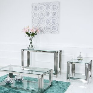 Lorna Coffee Table Set By Daily Sales