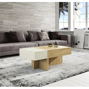 Ciel Lift Top Coffee Table By Ebern Designs