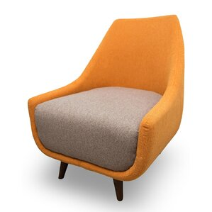 Magento Lounge Chair by Ze..