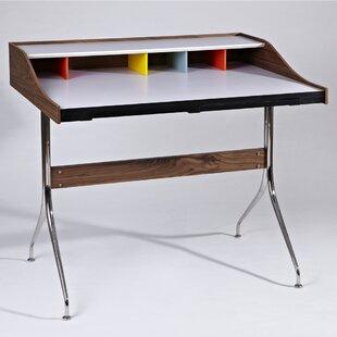 Santana Office Writing Desk by Latitude Run