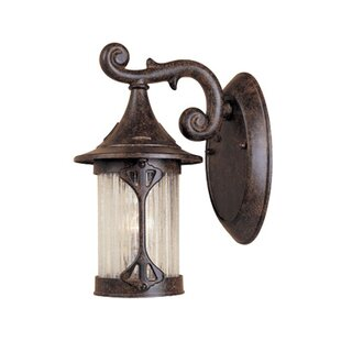 Waneta Outdoor Wall Lantern