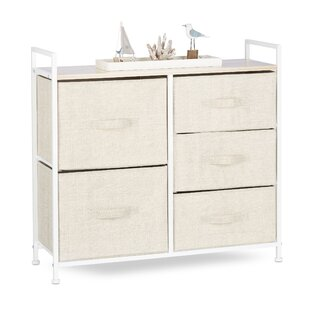Hornsea Chest Of Drawers By 17 Stories