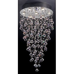 Rayna 7-Light Chandelier b..