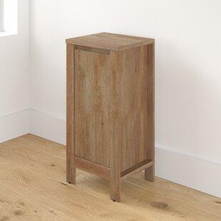 Casandra 40 X 85 Cm Free Standing Cabinet By Zipcode Design
