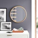 Lorren Modern & Contemporary Accent Mirror