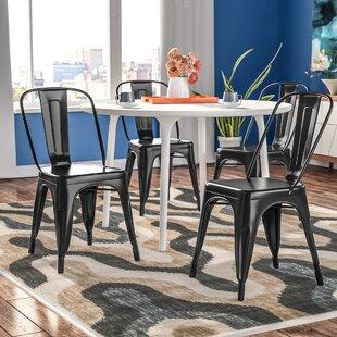 Zipcode Design Alyssa Dining Chair (Set o..