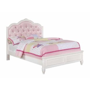 Affordable Diep Panel Bed by Harriet Bee Reviews (2019) & Buyer's Guide