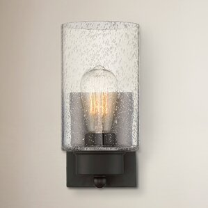 Great Hingham 1 Light Flush Mount