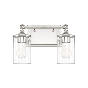 Hague 2-Light Vanity Light..