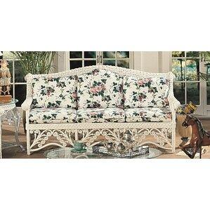 Mathys Floral Sofa