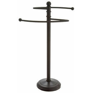 standing towel rack oil rubbed bronze. Save Standing Towel Rack Oil Rubbed Bronze