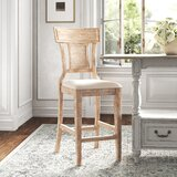 Bar & Counter Stool by Kelly Clarkson Home