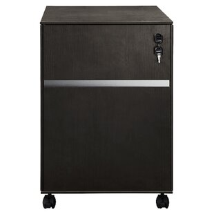 Bergerson Mobile File Cabinet by Comm Office Spacial Price
