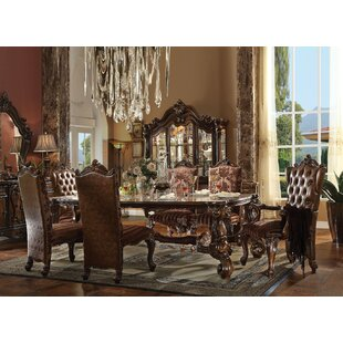 Astoria Grand Shonda Kingly Dining Table