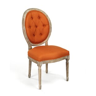 Zentique Medallion Upholst..