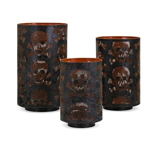 Apothescary Metal Lantern By The Holiday Aisle