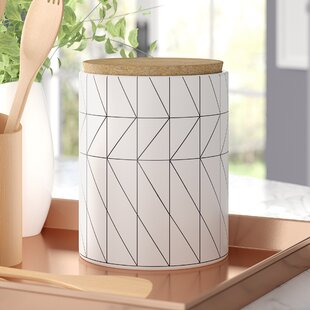 Bester Kitchen Canister