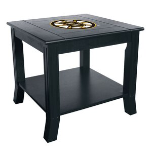 NHL End Table by ImperialFanShop