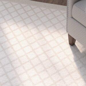 Acton Ivory Indoor/Outdoor Area Rug